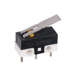 RWA-102 1A125/250VAC SPDT3P