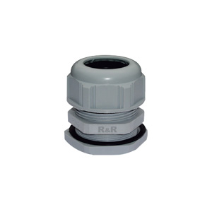 Plastic cable gland M-S type