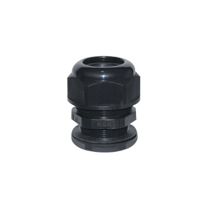 Plastic cable gland MG-A multihole type