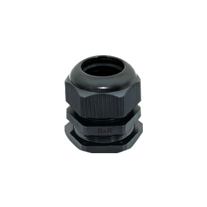 Plastic cable gland M Type