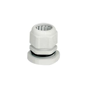 Plastic threaded plug PG-ST type