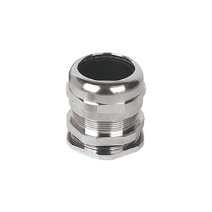 Metallic Cable gland M-M type